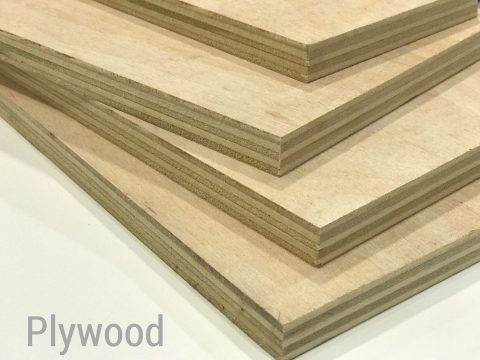Substrate Plywood